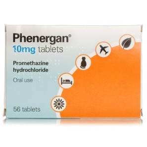 PhenerganTablets 10mg