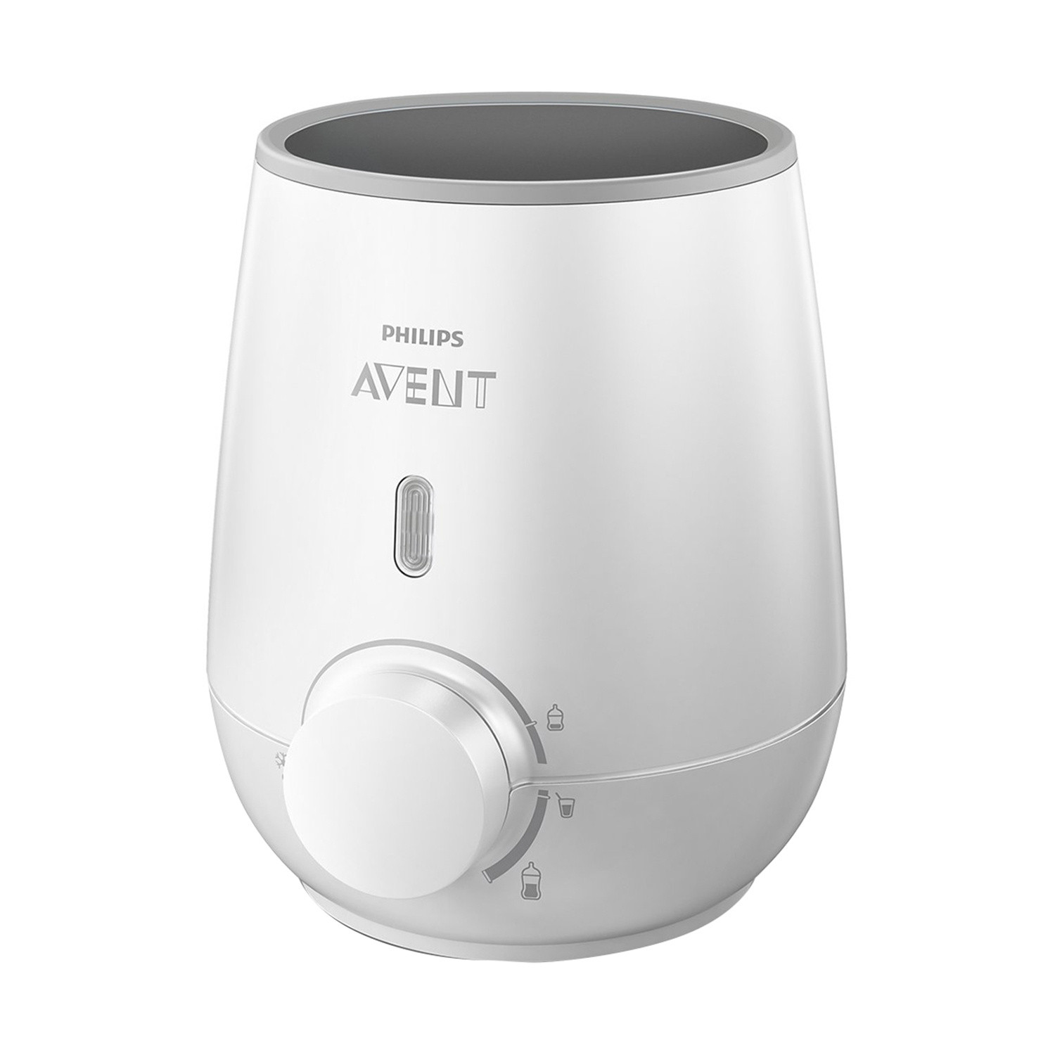 Click to view product details and reviews for Philips Avent Fast Bottle Warmer.