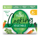 Piccolo Organic Cooking Stock Cube Vegetable 6m+