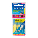 Piksters Interdental Brushes Yellow