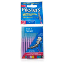 Piksters Interdental Brushes Purple