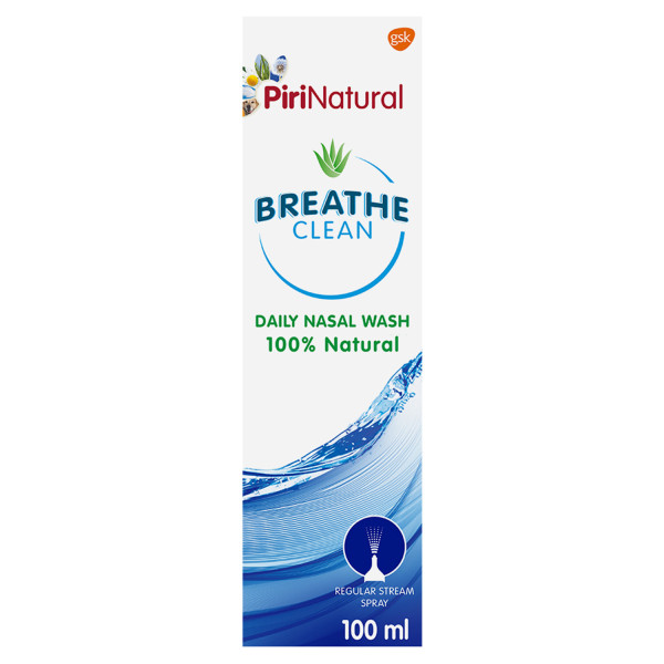 PiriNatural Breathe Clean