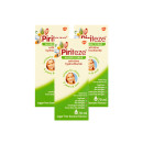 Piriteze Once A Day Allergy Syrup Triple Pack