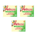 Piriteze One A Day Tablets Triple Pack
