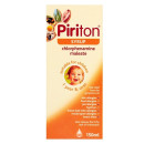 Piriton Hayfever & Allergy Relief Syrup for Children