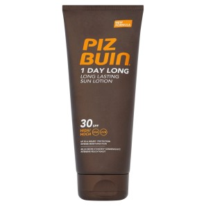Piz Buin 1 Day Long Lotion SPF30