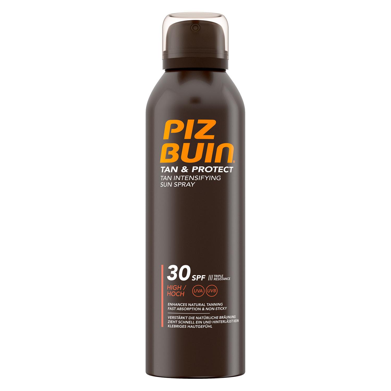 Piz Buin Tan & Protect Spray SPF30