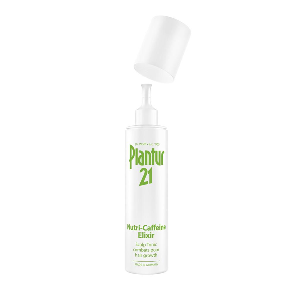 Plantur21 Nutri-Caffeine Elixir