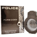 Police Forbidden EDT Spray