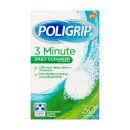 Poligrip 3 Minute Daily Cleanser