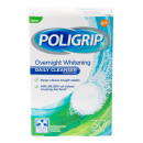 Poligrip Overnight Whitening Daily Cleanser