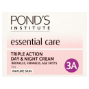 Ponds Triple Action Day & Night Cream