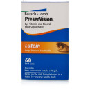 PreserVision Lutein Softgels 60