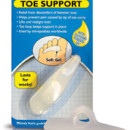 Profoot Soft Gel Toe Support