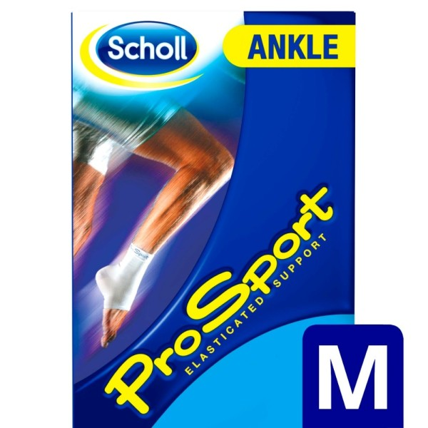 Scholl Prosport Ankle Support