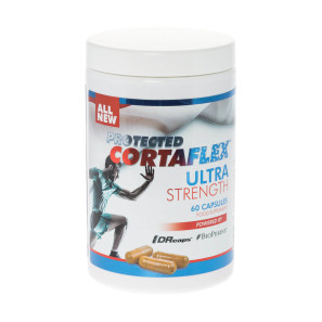 Protected Cortaflex Ultra Strength 60 Capsules