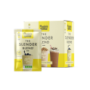 Protein World Slender Blend Vanilla Sachet Box