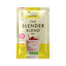Protein World Slender Blend White Chocolate & Raspberry Sachet Box