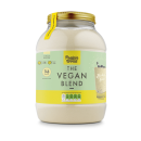 Protein World Vegan Blend Vanilla 600g