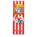 Punch & Judy Childrens Toothpaste Strawberry