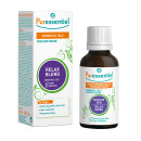 Puressentiel essential oils for diffusion - Relax Blend
