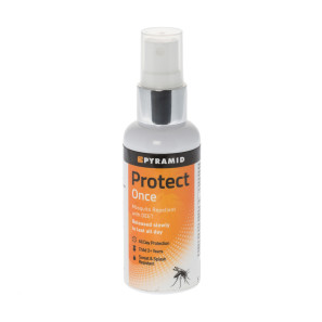 Pyramid Protect Once Spray