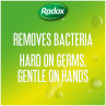 Radox Anti-Bacterial Hand Wash + Nourish