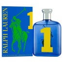 Ralph Lauren Big Pony 1 Blue EDT