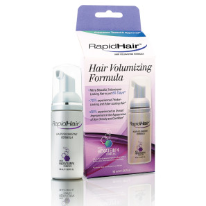 RapidHair Hair Volumizing Formula