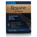 Regaine Extra Strength For Men - 1 Month Supply