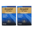 Regaine Extra Strength Liquid Solution For Men - 6 Months Supply