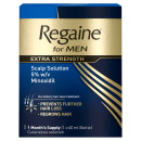 Regaine For Men Extra Strength Solution - 1 Month Supply