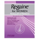 Regaine For Women Solution - 12 Months Supply