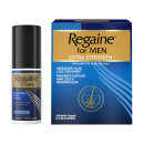 Regaine For Men Extra Strength Solution - 3 Month Supply