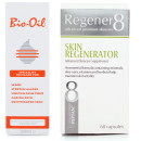 Regener8 Skin Regenerator & Bio Oil 200ml Pack
