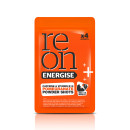 Reon Energy Powder Shots Pomegranate Vitamin B12 and Caffeine