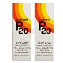 Riemann P20 Once A Day Sunfilter SPF20 - Twin Pack