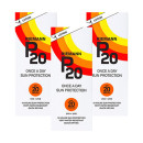 Riemann P20 Once A Day Sun Filter SPF20 - Triple Pack