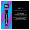 Right Guard Active Power Aerosol