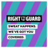 Right Guard Total Defence 5 Clean Deodorant