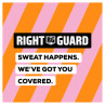 Right Guard Total Defence 5 Sport Anti-Perspirant Deodorant