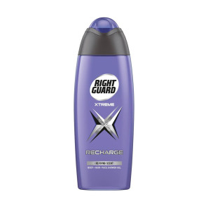 Right Guard Xtreme Sport Recharge Shower Gel