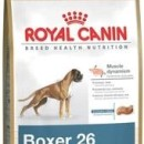 Royal Canin Boxer 26
