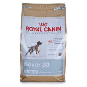 Royal Canin Boxer Junior 30