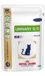 Royal Canin Feline Veterinary Diet Urinary Chicken S O