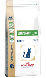 Click to view product details and reviews for Royal Canin Feline Veterinary Diet Urinary S O.