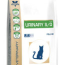 Royal Canin Feline Veterinary Diet Urinary S/O