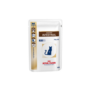 Royal Canin Feline Gastro Intestinal 48x100g