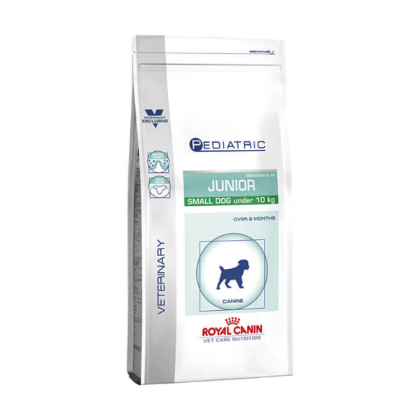 Royal Canin Veterinary Canine Junior Small Dog