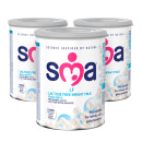 SMA Lactose Free Infant Milk 6 Pack